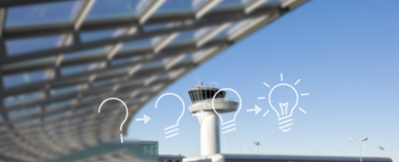 One-Stop-Shop for Strategic Airport Management